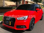 Foto venta Carro usado Audi A1 2017 color Rojo precio $76.500.000