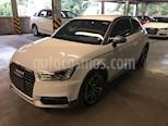 Foto venta Auto Seminuevo Audi A1 Cool S-Tronic (2016) color Blanco / Gris Urbano precio $280,000