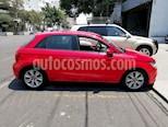 Foto venta Auto Usado Audi A1 Ego (2013) color Rojo precio $192,000