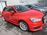 Foto venta Auto Seminuevo Audi A1 S- Line S-Tronic (2016) color Rojo precio $345,000