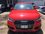 Foto venta Auto Usado Audi A1 Sportback Cool S-Tronic (2017) color Rojo precio $320,000