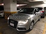 Foto venta Auto usado Audi A1 Sportback S- Line S-Tronic (2013) color Plata Metalizado precio $202,000