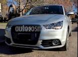 Foto venta Auto usado Audi A1 Sportback T FSI Ambition (2014) color Plata Hielo precio $400.000