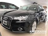 Foto venta Auto usado Audi A1 SPOTBACK 1.4 TFSI (2013) color Negro precio $650.000