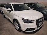 Foto venta Auto Usado Audi A1 T FSI Ambition (2013) color Blanco precio $490.000