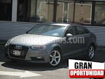 Foto venta Auto Seminuevo Audi A3 1.4L Attraction Aut (2016) color Gris precio $320,000