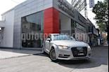 Foto venta Auto Seminuevo Audi A3 1.4L T FSI Sportback Ambiente (2015) color Plata precio $265,000