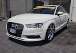 Foto venta Auto Seminuevo Audi A3 1.8L Ambiente Aut (2014) color Blanco Glaciar precio $250,000
