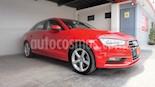 Foto venta Auto Seminuevo Audi A3 1.8L Ambiente Aut (2015) color Rojo Misano precio $305,000