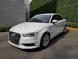 Foto venta Auto Seminuevo Audi A3 1.8L Attraction Plus Aut (2016) color Blanco Glaciar precio $345,000