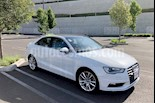 Foto venta Auto Seminuevo Audi A3 1.8L Attraction Plus Aut (2016) color Blanco Glaciar precio $355,000