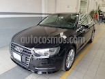 Foto venta Auto Seminuevo Audi A3 1.8L Attraction Plus Aut (2016) color Negro Phantom precio $305,000
