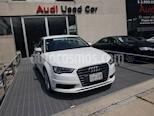 Foto venta Auto Seminuevo Audi A3 1.8L Attraction (2015) color Blanco precio $285,000
