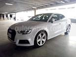 Foto venta Auto Usado Audi A3 2.0L S-Line Aut (2018) color Blanco precio $480,000