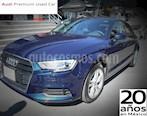 Foto venta Auto Usado Audi A3 Sedan 2.0L Dynamic Aut (2018) color Azul Cosmico precio $410,000