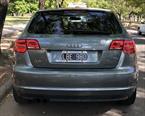 Foto venta Auto Usado Audi A3  Sportback 1.4 T FSI (2012) color Gris precio $315.000