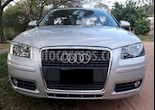 Foto venta Auto usado Audi A3 Sportback 1.6 (2008) color Plata precio $325.000