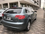 Foto venta Auto Usado Audi A3 Sportback 1.6 (2012) color Gris Oscuro precio $420.000
