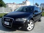 Foto venta Auto Usado Audi A3 Sportback 2.0 T FSI (2008) color Negro precio $310.000