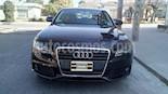 Foto venta Auto Usado Audi A4 1.8 T FSI Plus (2009) color Gris Oscuro precio $490.000