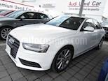 Foto venta Auto Usado Audi A4 1.8 T FSI Sport (170hp) (2014) color Blanco precio $280,000