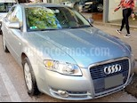Foto venta Auto Usado Audi A4 1.8 T Multitronic (2006) color Gris precio $285.000