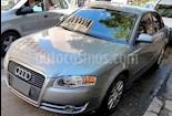 Foto venta Auto usado Audi A4 1.8 T Multitronic (2006) color Gris precio $299.500
