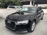 Foto venta Auto Seminuevo Audi A4 2.0 T Select (190hp) (2017) color Negro precio $465,000