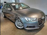 Foto venta Auto Usado Audi A4 2.0 T Select Quattro (252hp) (2017) color Gris precio $580,000