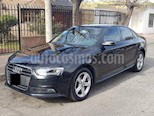 Foto venta Auto usado Audi A4 2.0 TDi (143Cv) Multitronic (2012) color Negro precio $1.050.000