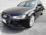 Foto venta Auto Usado Audi A4 2.0 TDI Sport (177hp) (2014) color Negro precio $310,000