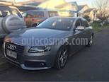 Foto venta Auto Usado Audi A4 2.0L TFSI S-tronic   (2010) color Gris precio $5.800.000