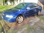 Foto venta Auto Usado Audi A4 S4 2.7 Biturbo (2001) color Azul precio $225.000
