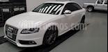 Foto venta Auto Usado Audi A4 S4 3.0T FSI S-Tronic (2011) color Blanco Glaciar precio u$s32.600