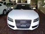 Foto venta Auto Usado Audi A5 2.0 T FSI Multitronic (2010) color Blanco Ibis
