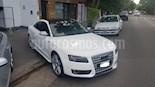 Foto venta Auto usado Audi A5 2.0 T FSI (2011) color Blanco Ibis precio $639.000