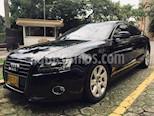 Foto venta Carro Usado Audi A5 2.0L TFSI S-Tronic Quattro (2011) color Negro Phantom precio $59.900.000