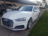 Foto venta Auto Seminuevo Audi A5 2.0T S Line Quattro (2018) color Blanco precio $665,000