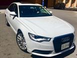 Foto venta Auto usado Audi A6 2.0 T FSI Elite Multitronic (180hp)  (2014) color Blanco Glaciar precio $510,000