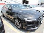 Foto venta Auto Seminuevo Audi A6 2.0 TFSI S Line (252hp) (2017) color Negro precio $700,000