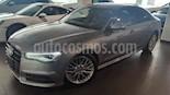 Foto venta Auto Seminuevo Audi A6 2.0 TFSI S Line Quattro (252hp) (2017) color Plata precio $780,000