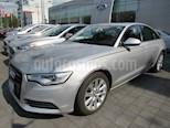 Foto venta Auto usado Audi A6 2.8 FSI Luxury (2012) color Plata precio $280,000