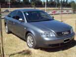 foto Audi A6 2.8 Quattro