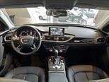 Foto venta Auto nuevo Audi A6 3.0 T FSI S-Tronic Quattro color Gris precio u$s73.500