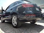 Foto venta Auto Usado Audi Q3 2.0L Luxury TDI (2014) color Azul precio $295,000