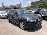 Foto venta Auto Usado Audi Q3 Elite (180 hp) (2016) color Negro precio $455,000