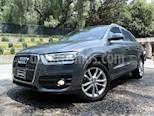 Foto venta Auto Usado Audi Q3 Elite (211Hp)  (2013) color Gris precio $289,000