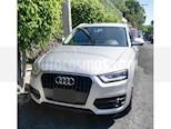 Foto venta Auto Usado Audi Q3 Luxury (170 hp) (2013) color Plata Hielo precio $285,000