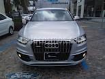 Foto venta Auto Usado Audi Q3 S Line (211Hp) (2014) color Plata Hielo precio $330,000