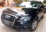 Foto venta Auto Usado Audi Q5 2.0 T FSI Quattro (224Cv) (2012) color Negro precio $889.500